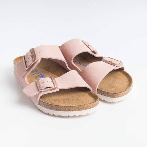 BIRKENSTOCK - 1015892 ArizonaBS - Light Rose Scarpe Donna BIRKENSTOCK