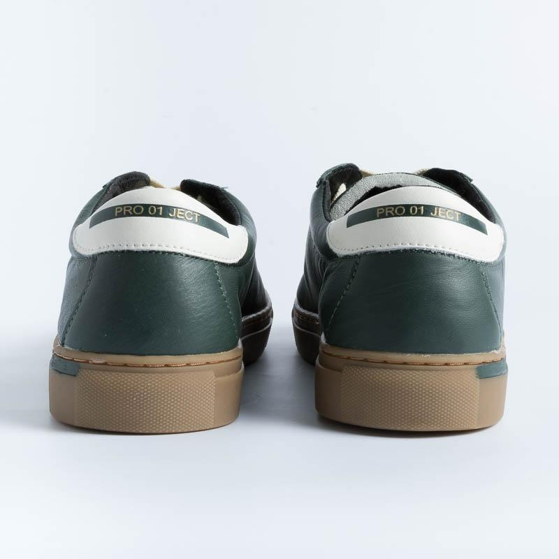 PRO 01 JECT - Sneakers - P1LM GG09 - Green Men's Shoes PRO 01 JECT - Men's Collection