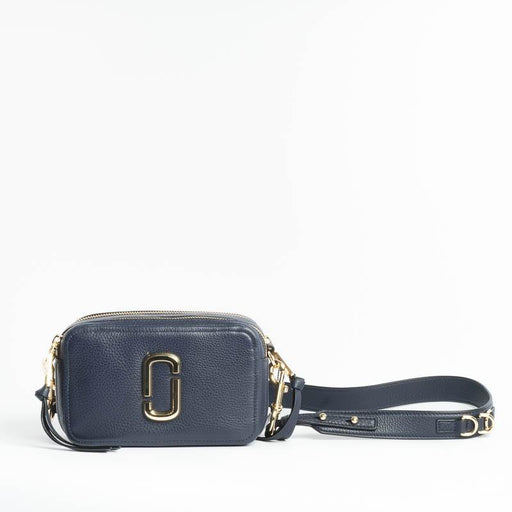 MARC JACOBS - 14591 - The Softshot 21 - Navy Multi Borse Marc Jacobs