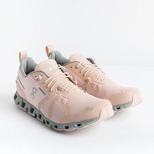 ON RUNNING - Cloud Waterproof - Rose Lunar ON Women's Shoes - Women's Collection