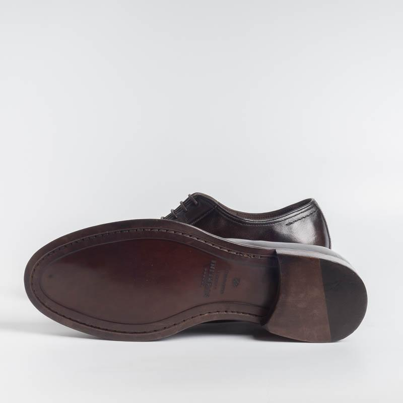 STURLINI - AR25000 - Derby - Buffalo Chocolat Men's Shoes STURLINI - Men's Collection