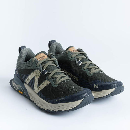 NEW BALANCE - Sneakers MTHIERB6 - Gray Blue Men's Shoes NEW BALANCE - Men's Collection