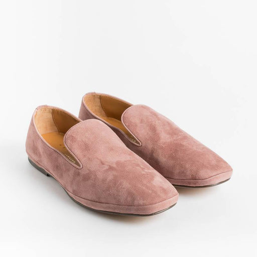 HENDERSON - Loafer - Ada - Cashemire Ginger Women's Shoes HENDERSON - Women's Collection