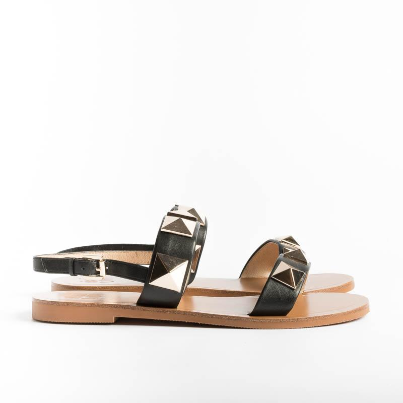 BIBI LOU - Sandals - 511Z - Black Shoes Woman BIBI LOU
