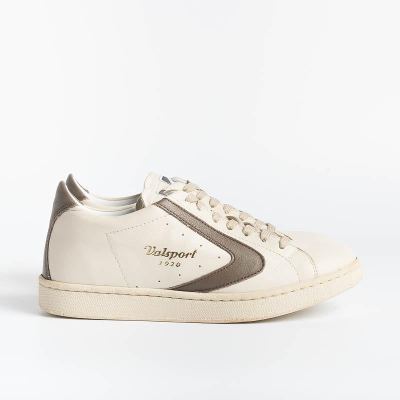 VALSPORT - Tournament - Nappa Crema Mud Scarpe Donna VALSPORT 1920