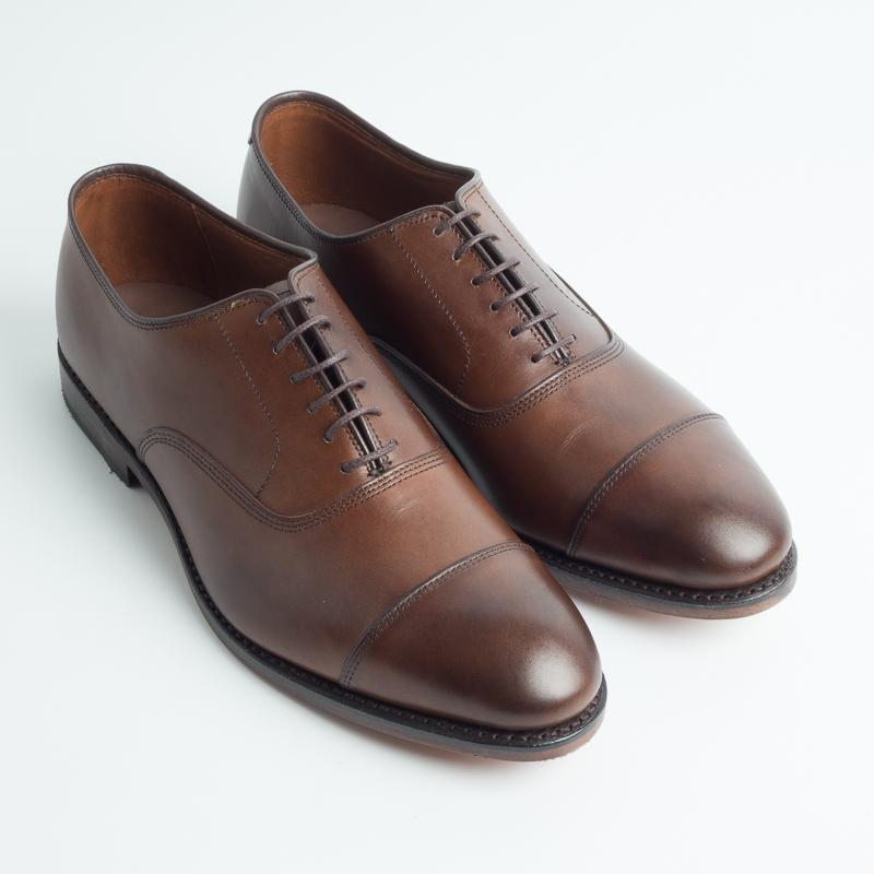 ALLEN EDMONDS - Park Avenue 2179 - Coffee Shoes Man Allen Edmonds