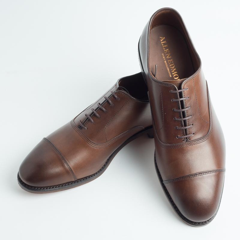 finest selection 2109e de263 ALLEN EDMONDS - Park Avenue 2179 - Coffee