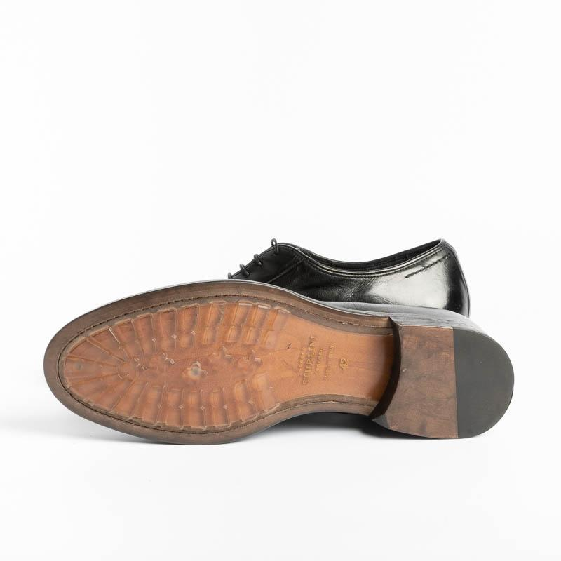 STURLINI - Derby - AR25000AI20 - Black Buffalo Shoes Man STURLINI - Man Collection