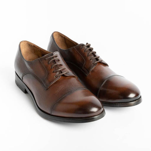 STURLINI - Lace-up AR8923 - Buffalo Cigar Shoes Woman STURLINI