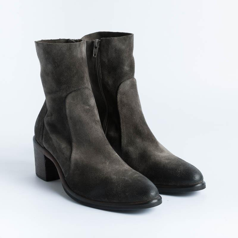 STRATEGIA - Ankle boot A4560 - Hombre - Gray Shoes Woman Strategy