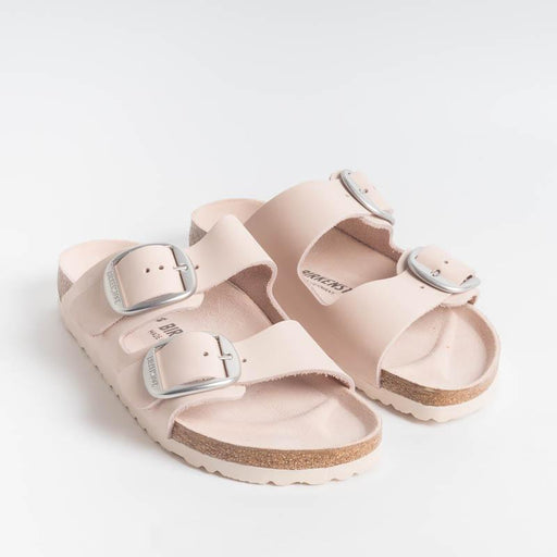 BIRKENSTOCK - 1015804 ArizonaBS - Big Light Rose Scarpe Donna BIRKENSTOCK