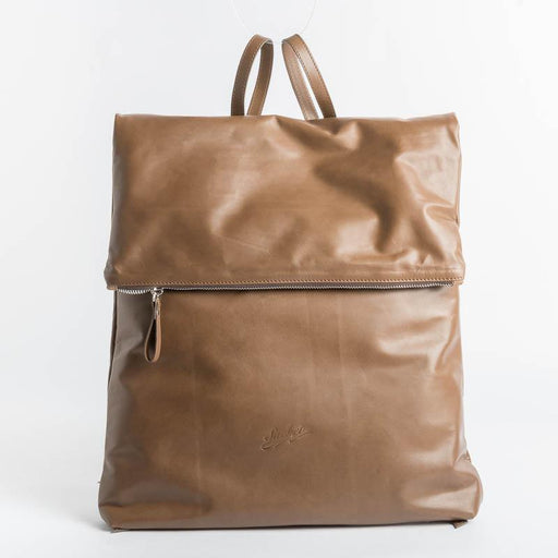 SACHET - Backpack 232 - Various Colors Bags SACHET BROWN CALF