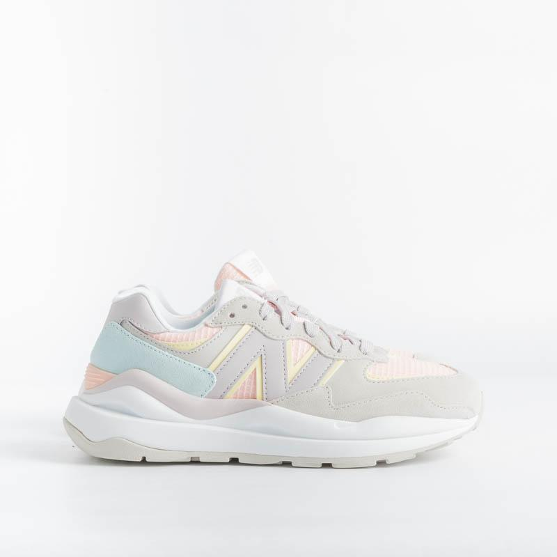 NEW BALANCE - Sneakers W5740SA - Gray Pink Women's Shoes NEW BALANCE - Women's Collection