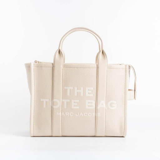 MARC JACOBS - - Small Traveler Tote Twine - Beige Bags Marc Jacobs