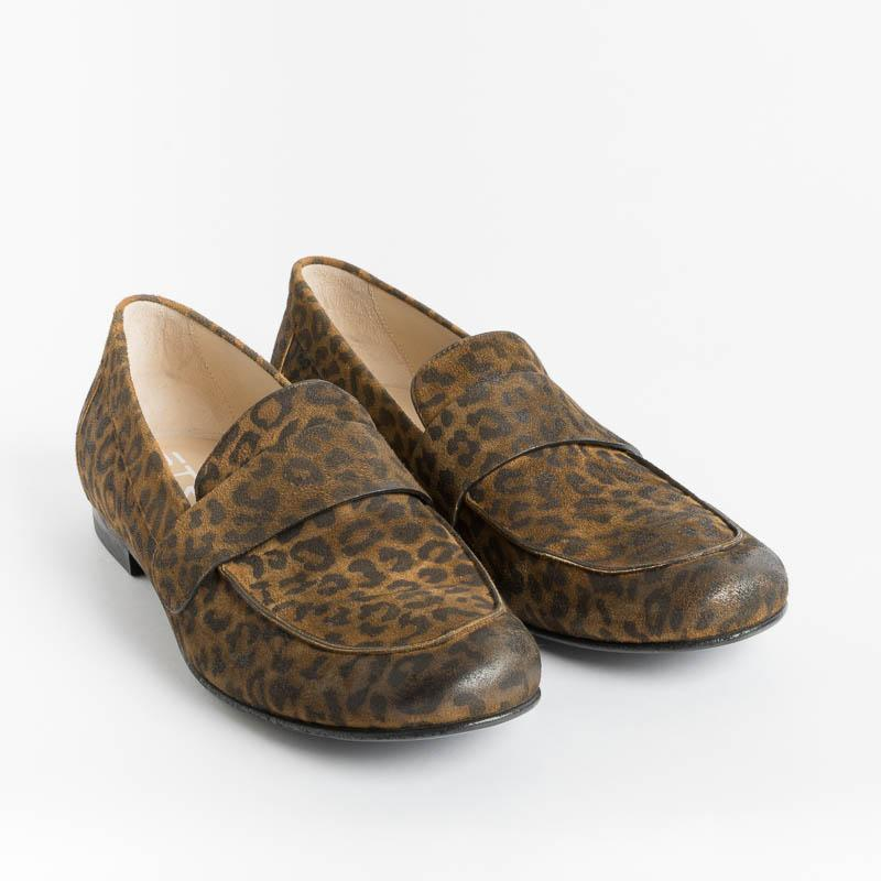 STRATEGIA - M03 Moccasin - Africa Women's Shoes Strategia