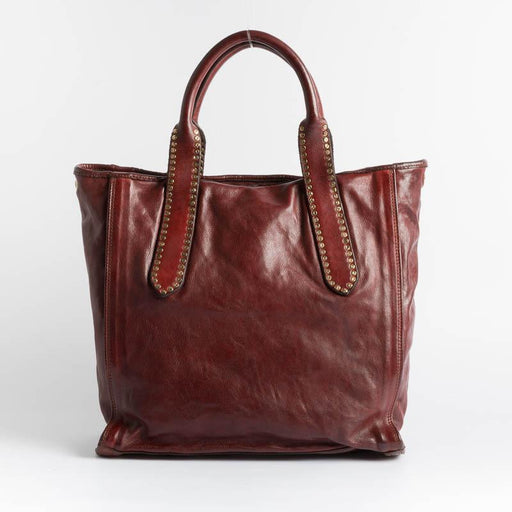 CAMPOMAGGI - Shopping bag - C027270ND - Must Bags Campomaggi