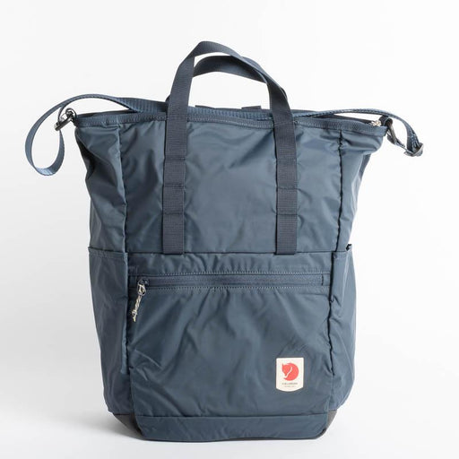 FJÄLLRÄVEN 23225 High Coast Totepack - 560 Navy Fjallraven backpack