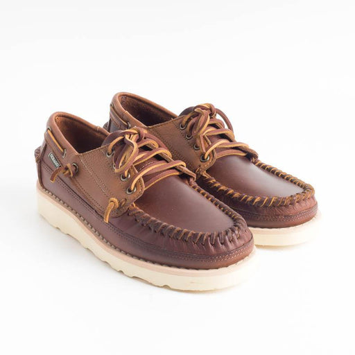 SEBAGO - Seneca Loafer - 70015T0 - Brown Cinnamon Men's Sebago Shoes