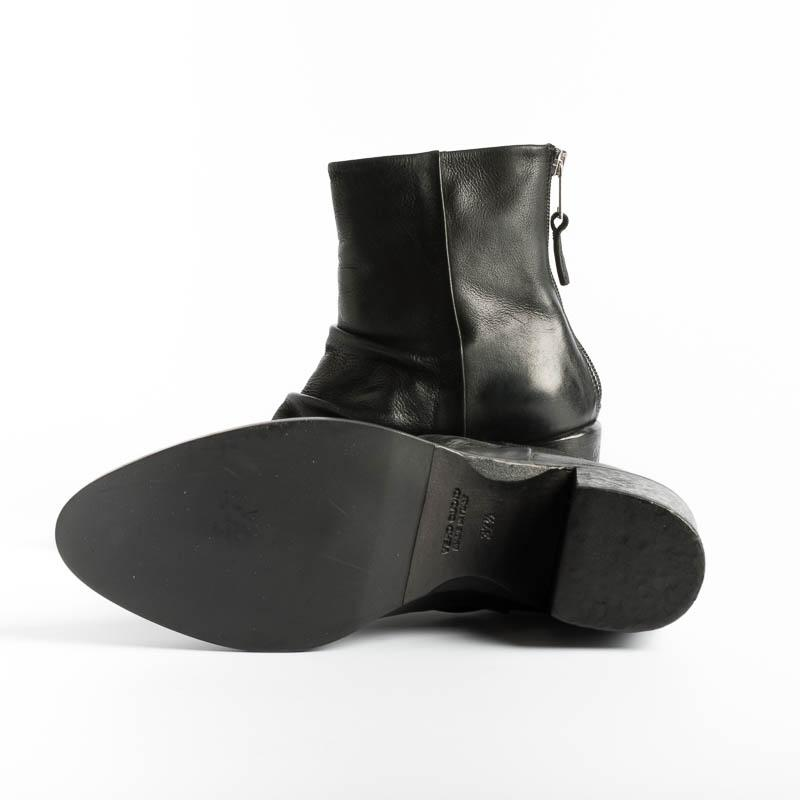 STRATEGIA - Ankle boot A4580 - Boston - Black Shoes Woman Strategy