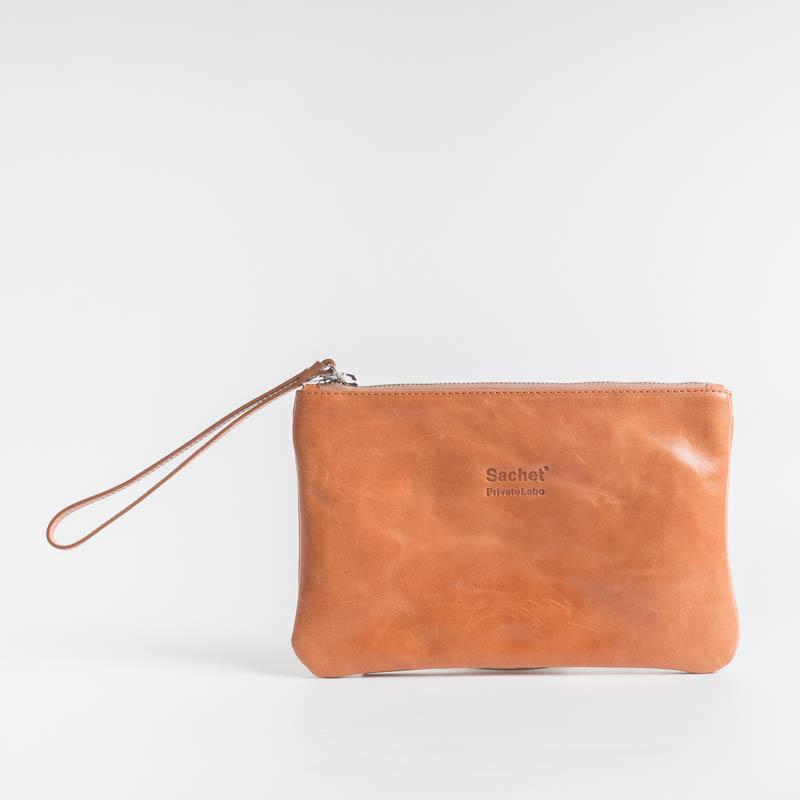 SACHET PRIVATE LABO - Limited Edition - P1 - Various colors Bags SACHET CALFSKIN LEATHER