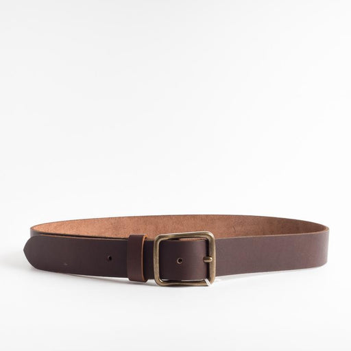 RED WING - HERITAGE - 96502 - Belt - AMBER Accessories Men Red Wing Shoes