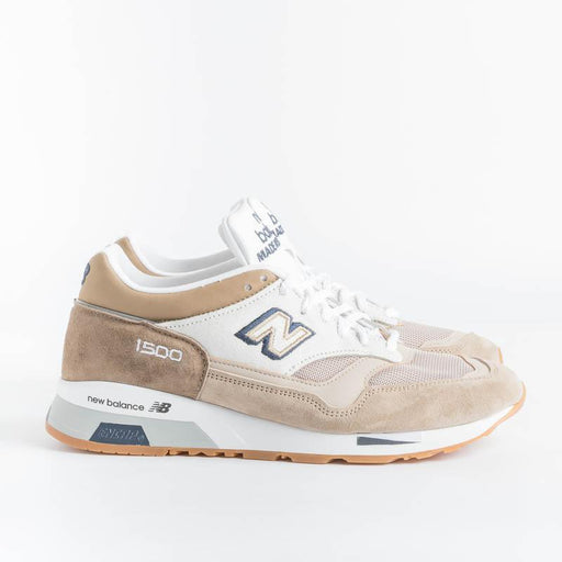 NEW BALANCE - 1500 SDS Sneakers - Beige Men's Shoes NEW BALANCE - Men's Collection