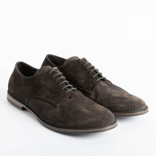 PANTANETTI - Derby - 14412A - Soft Pepe Men's Shoes PANTANETTI - Man