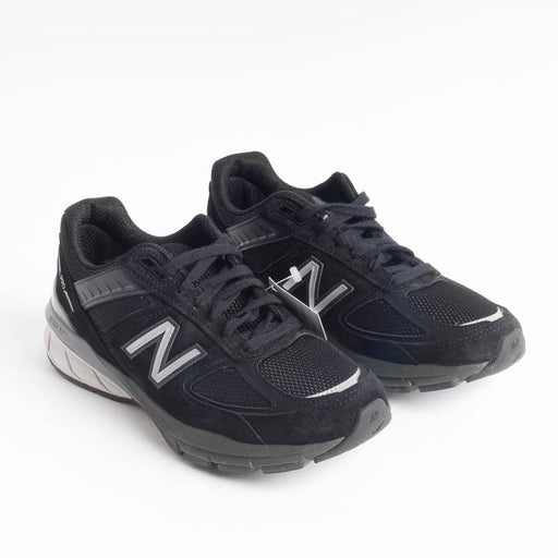 NEW BALANCE - Sneakers 990 BK5 - Black Women's Shoes NEW BALANCE - Women's Collection