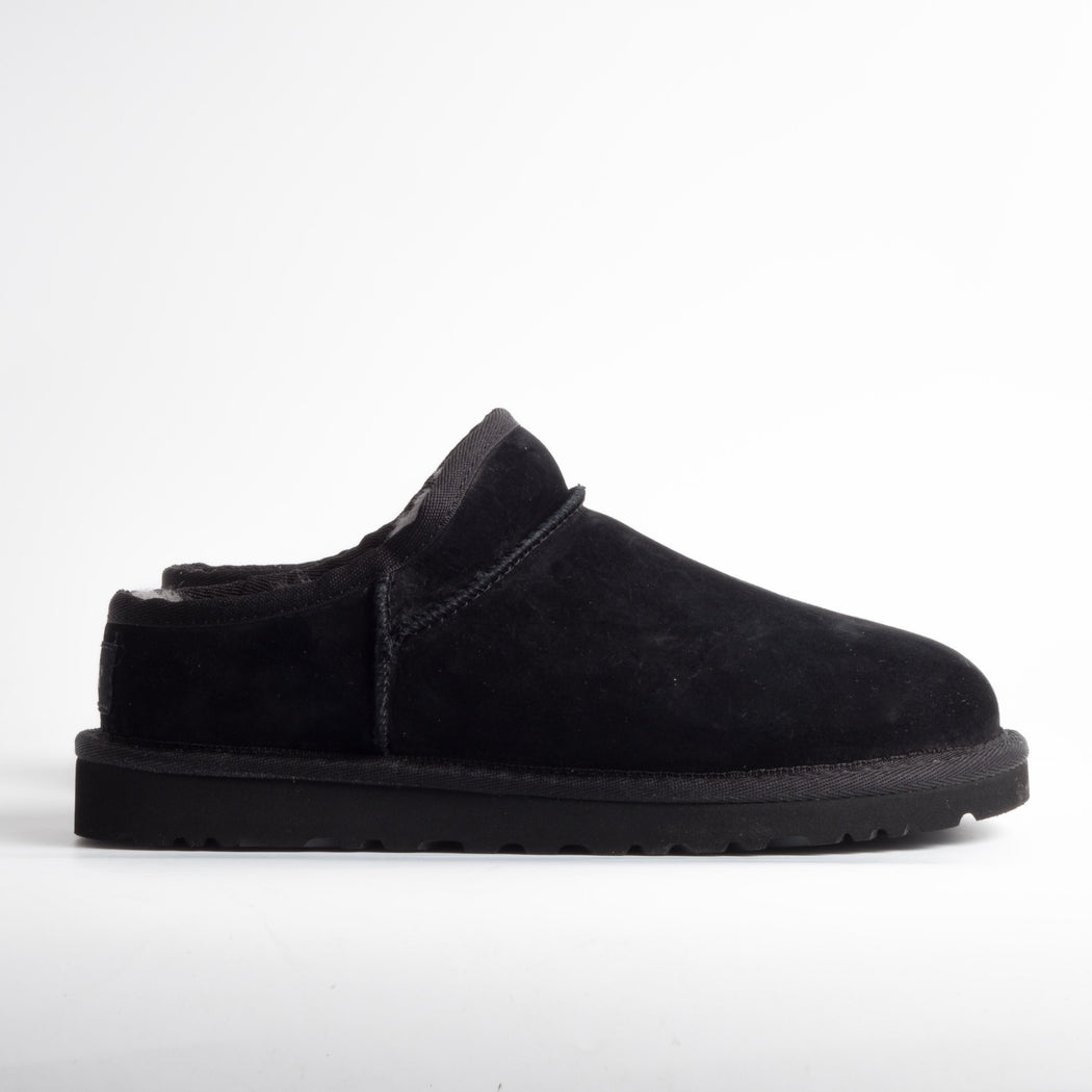 UGG - Original - Classic Slipper 1009249 - black Shoes Woman Ugg