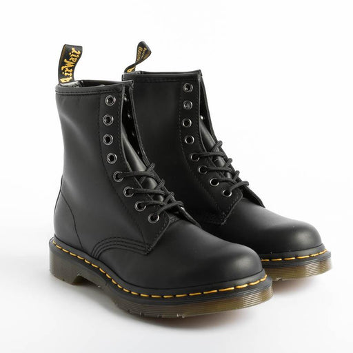 DR MARTENS - 1460 Nappa - Black Shoes Woman DR MARTENS