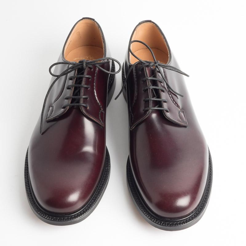 CHURCH'S - Shannon - Burgundy Men's Shoes Church's