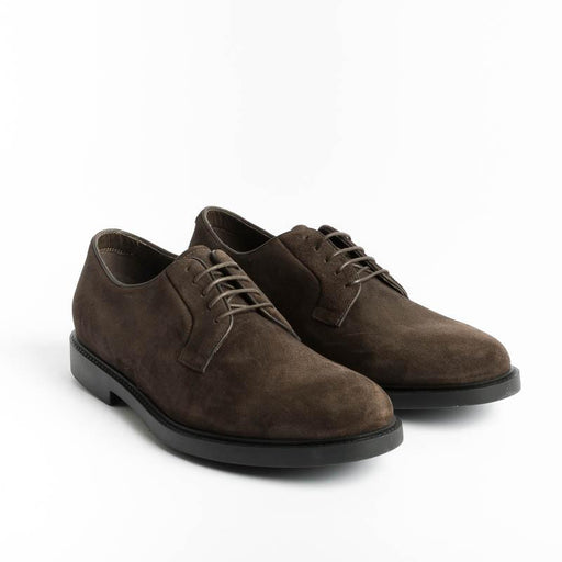 FRATELLI ROSSETTI - Lace-up - 45640 - Dublin Cocoa Men's Shoes FRATELLI ROSSETTI - Man