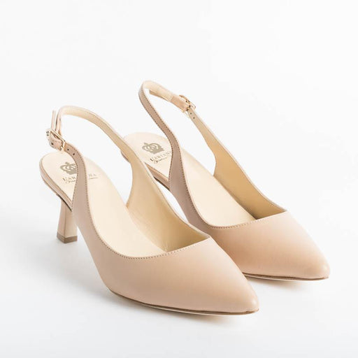L 'ARIANNA - Chanel - CH2000 / RT -Bilbao Nude Women's Shoes L'Arianna