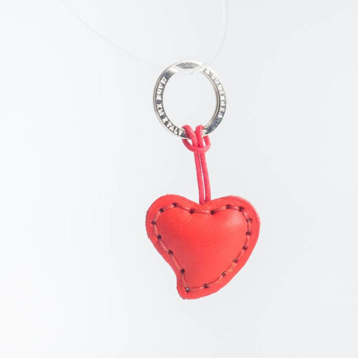 Cappelletto 1948 - Keyring - Heart Women's Accessories CappellettoShop
