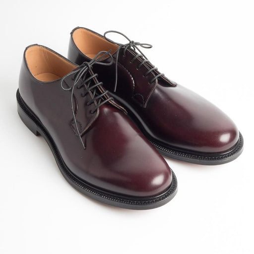 CHURCH'S - Shannon - Burgundy Scarpe Uomo Church's