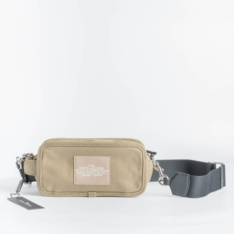 MARC JACOBS - M0017040 - The Camera Bag - Slate Green Bags Marc Jacobs