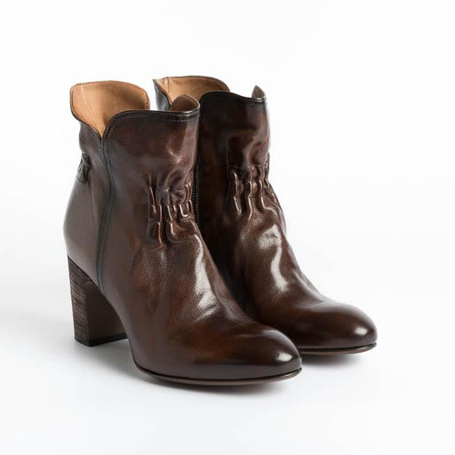 STURLINI - Ankle boot AR90000 - Buffalo Cigar Shoes Woman STURLINI