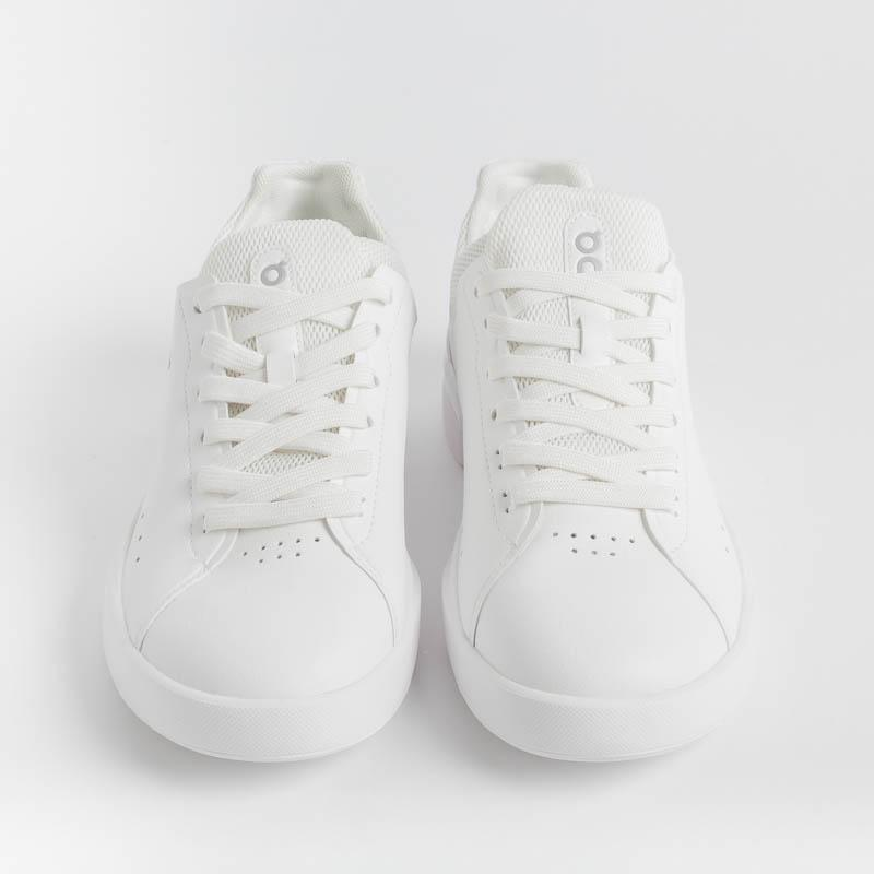 ON RUNNING - The Roger - White ON Women's Shoes - Women's Collection