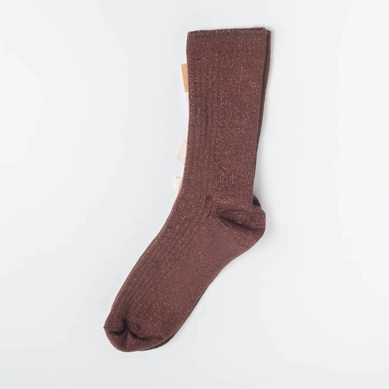 ALTO MILANO - 0092DC - Sock - Various Colors Women's Accessories ALTO MILANO - Women's Collection 05