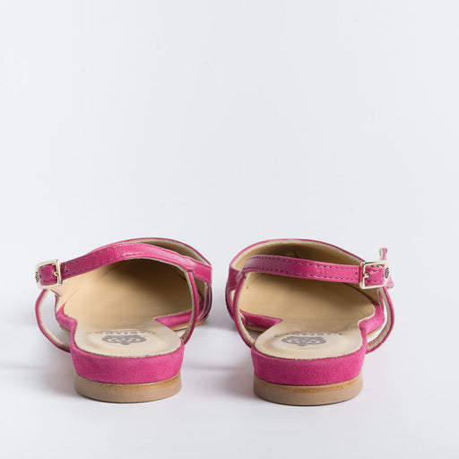 PHILIPPE MODEL - TZLD WM10 - Tropez - White Platinum Women's Shoes Philippe Model Paris