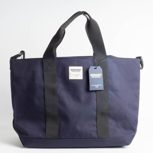 SEBAGO - Travel Bag - Blue SEBAGO Bags - Men's Collection