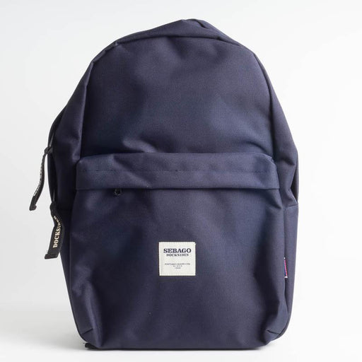 SEBAGO - Backpack - Blue Bags SEBAGO - Men's Collection