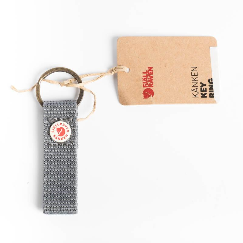 FJÄLLRÄVEN Kånken Key Ring - Various Colors Fjallraven Backpack