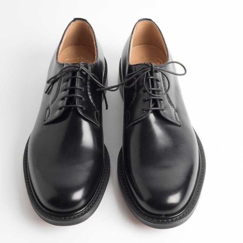 CHURCH'S - Shannon - black Men's Shoes Church's