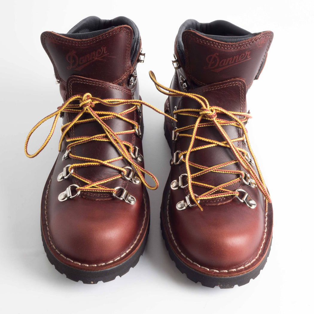 DANNER - AI 2018/19 - 33280 - Mountain Pass - Dark Brown Scarpe Uomo DANNER