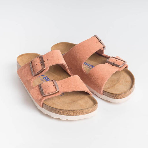 BIRKENSTOCK - 1015888 ArizonaBS - Earth Red Scarpe Donna BIRKENSTOCK