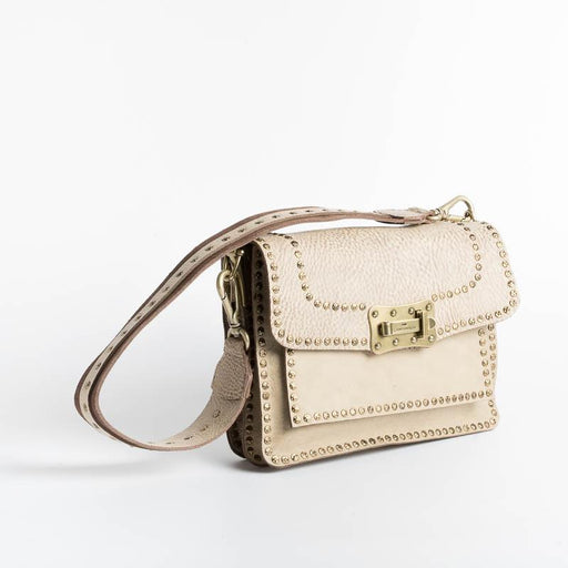 CAMPOMAGGI - Shoulder Bag - C0116501ND - Bone Bags Campomaggi