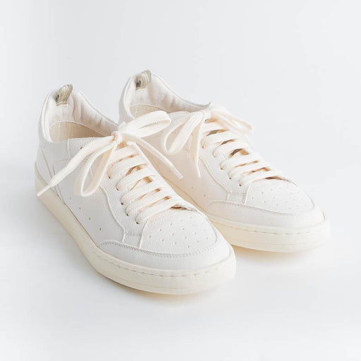 OFFICINE CREATIVE - Sneakers - Kareem 101- Tofu Women's Shoes OFFICINE CREATIVE - Women's Collection