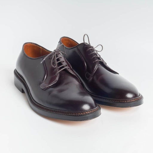 ALDEN - 990 - Cordovan Burgundy - Call to buy Alden Men's Shoes