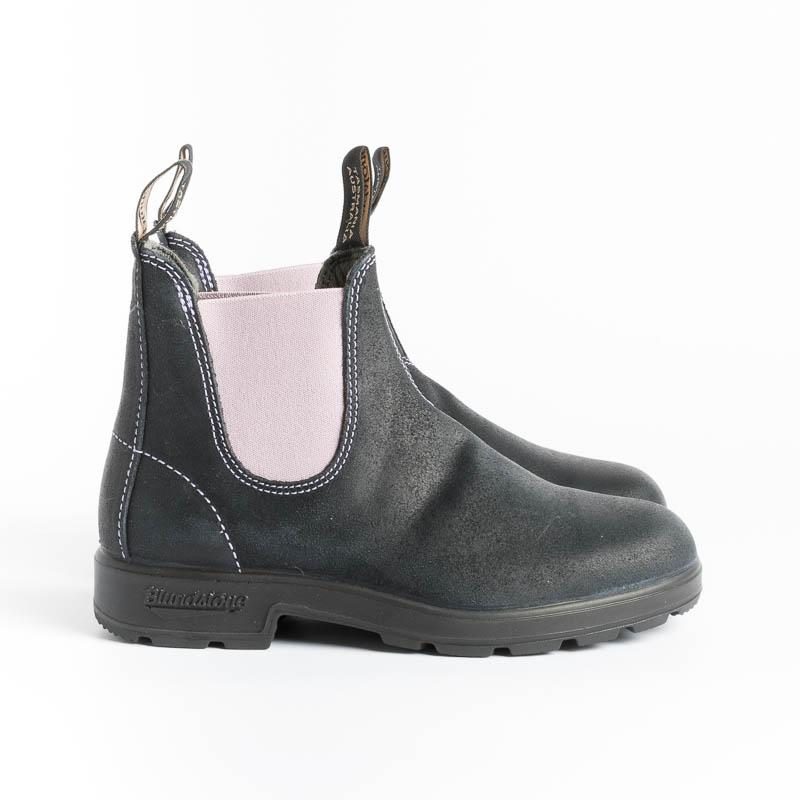 BLUNDSTONE - 2034 - Navy Lilac Blundstone Collection Blundstone